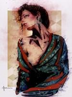 Evening Fine-Art Print