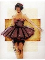 The Dance Fine-Art Print