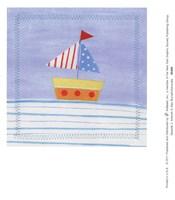 Seaside 2 Fine-Art Print