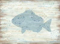 Ocean Fish Fine-Art Print