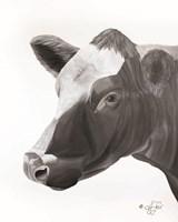 A'head' of Myself Fine-Art Print