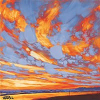 Pacific Sky Fine-Art Print