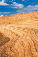 Coyote Buttes V Fine-Art Print