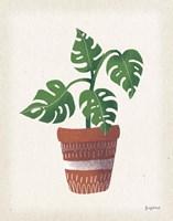 Greenhouse III Fine-Art Print