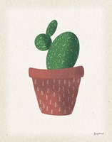 Greenhouse II Fine-Art Print