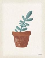 Greenhouse V Fine-Art Print