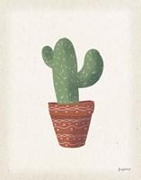 Greenhouse IV Fine-Art Print