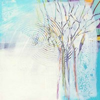 Winter Trees Fine-Art Print