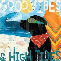 Good Vibes IV Fine-Art Print