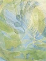 Sea Grass I Fine-Art Print