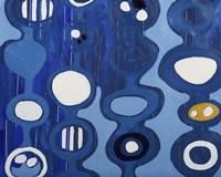 Big Blue II Fine-Art Print