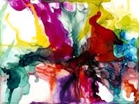 Jeweltone Prism I Fine-Art Print