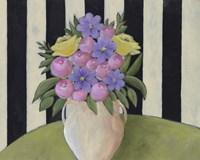 Subtle Bouquet I Fine-Art Print