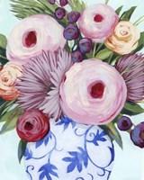 Clarity Blooms I Fine-Art Print