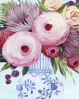 Clarity Blooms II Fine-Art Print