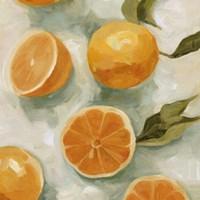 Fresh Citrus I Fine-Art Print