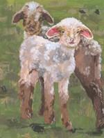 In the Meadow II Fine-Art Print