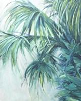 Blue Palmetto Fine-Art Print