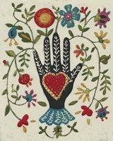 Corazon I Fine-Art Print