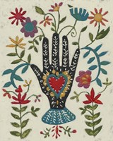 Corazon II Fine-Art Print