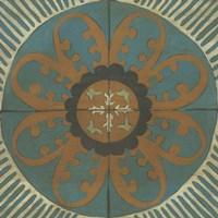 Fraser Tile VII Fine-Art Print