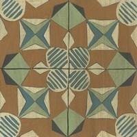 Fraser Tile VIII Fine-Art Print