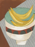 Modern Fruit I Fine-Art Print