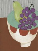 Modern Fruit II Fine-Art Print