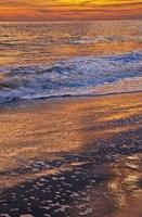 Sunset Reflections, Cape May NJ Fine-Art Print