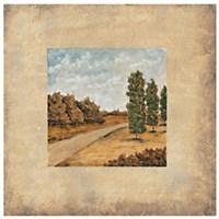 Talbot Path Fine-Art Print
