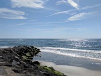 North Wildwood 2, NJ Fine-Art Print