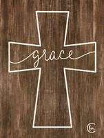 Grace Cross Fine-Art Print
