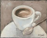 Coffee Break Fine-Art Print