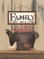 Family No. 1 Fine-Art Print
