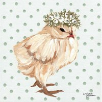 Spring Chick Fine-Art Print