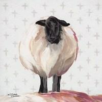 Lamb of God Fine-Art Print