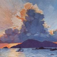 Sea Sky Fine-Art Print