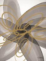 Golden Bloom Fine-Art Print