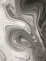 Gray Marble Fine-Art Print