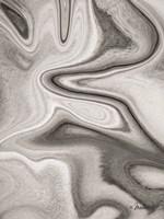 Gray Waves Fine-Art Print