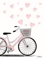 Love Bike Fine-Art Print