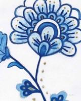 Flora Chinoiserie III Fine-Art Print