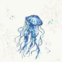 Deep Sea V No Words Fine-Art Print