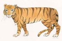 Big Cats IV Fine-Art Print