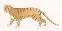 Big Cats I Fine-Art Print
