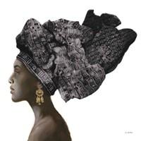 Pure Style Black Fine-Art Print