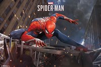 SPIDER-MAN Wall Poster