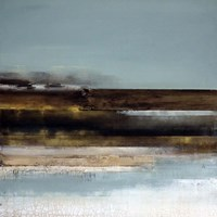 Distant Shore Fine-Art Print