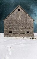 Old Barn Fine-Art Print
