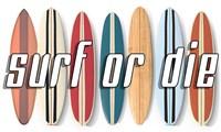 Surf of Die Fine-Art Print